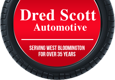 Dred Scott Automotive